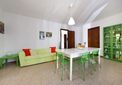 Casa Vacanze Villa La Perla Del Golfo